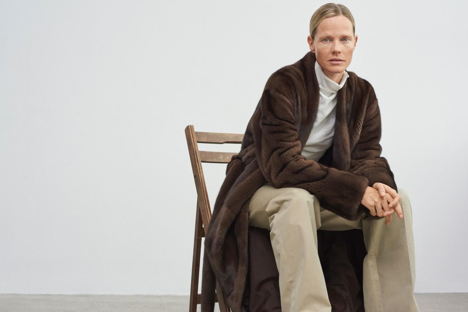Marianne for Birger Christensen Campaign