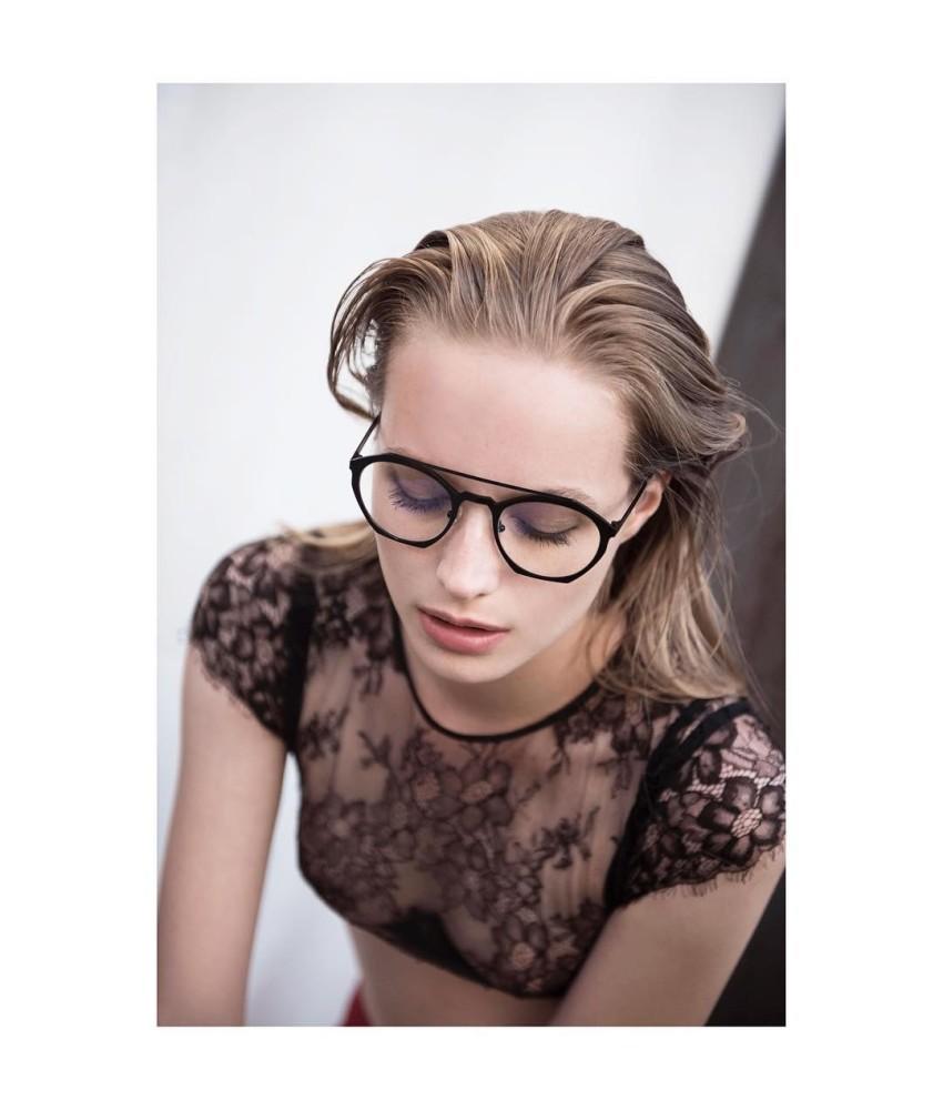 Paula Klimczak for Philippe Rouge Eyewear