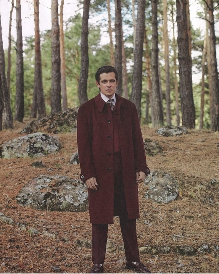 Werner Schreyer for El País Semanal