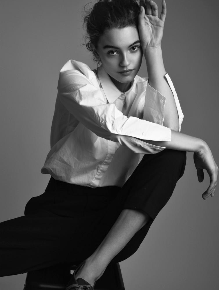Daria Roxin by Natalie Tusznio
