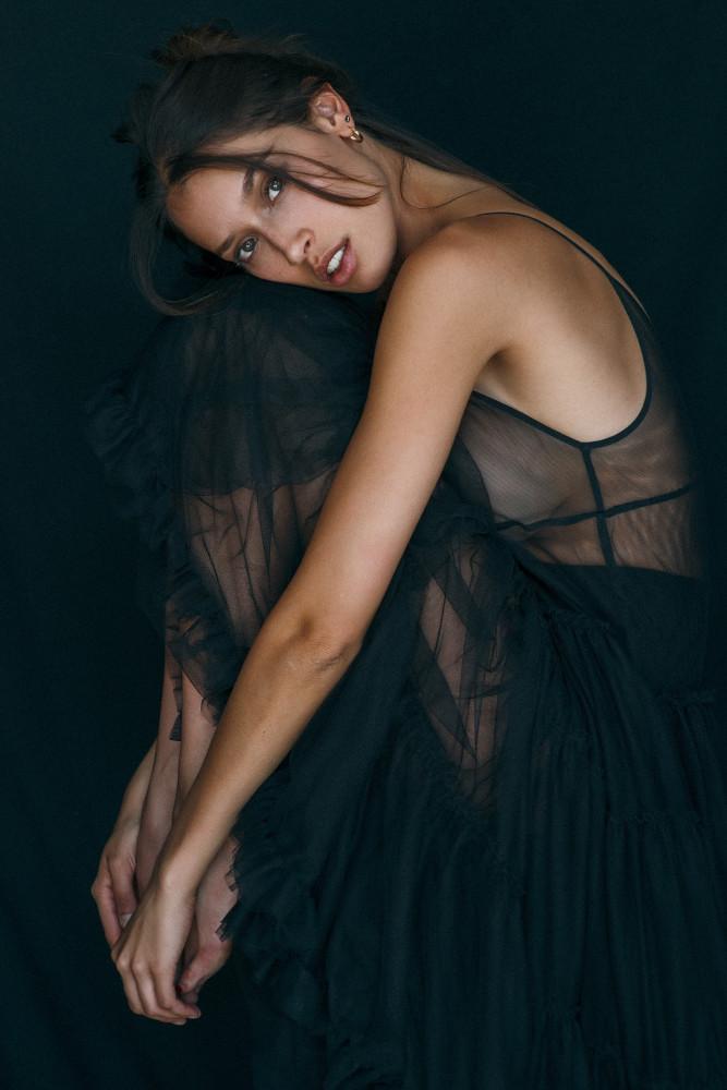 Isabela Martini by Fabio Bozzeti