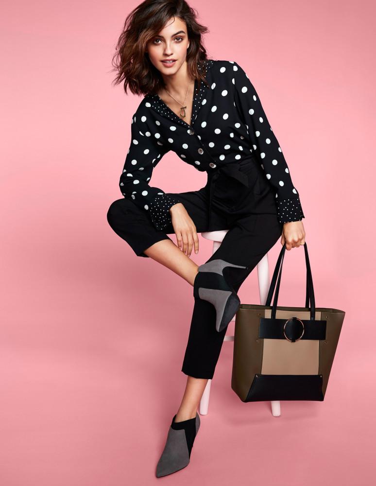 Daria Roxin for New Look