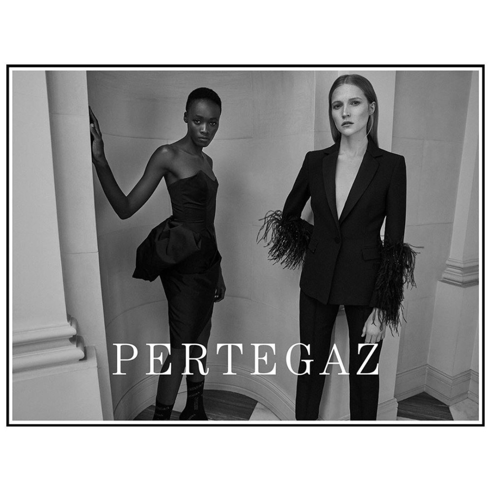 Sophia Pezold for Pertegaz