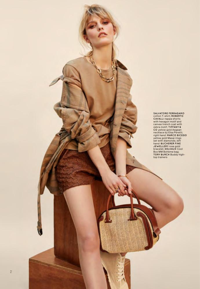 Aly Turska for Departures Magazine