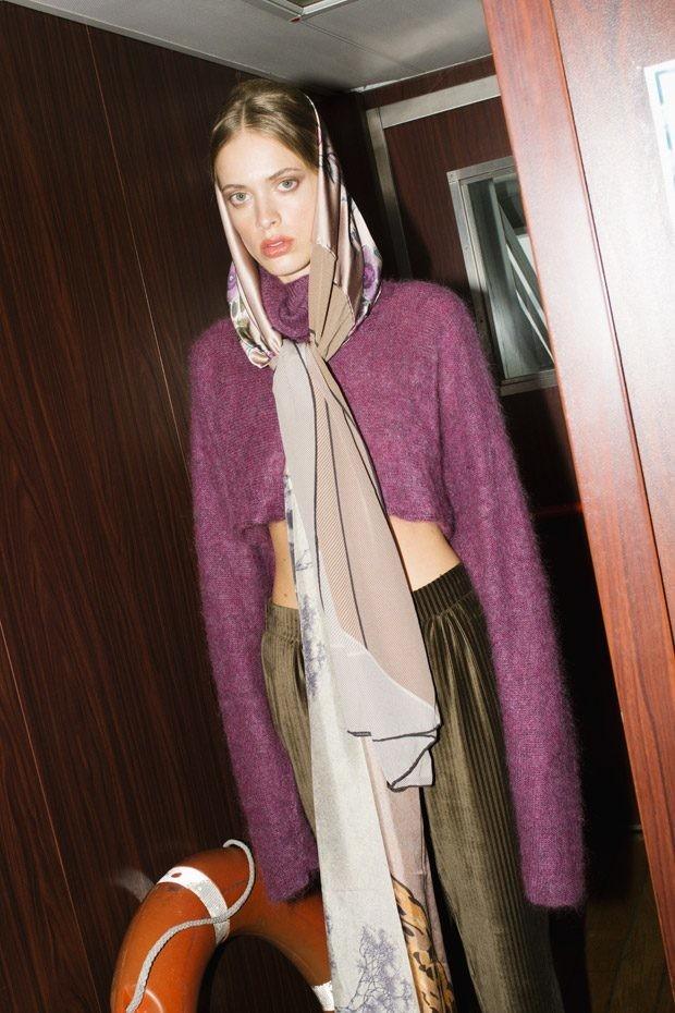 Laura Marazzi for DSCENE Magazine