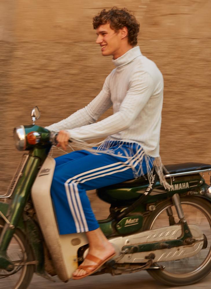 Timo Baumann for VOGUE Mexico, September 2019