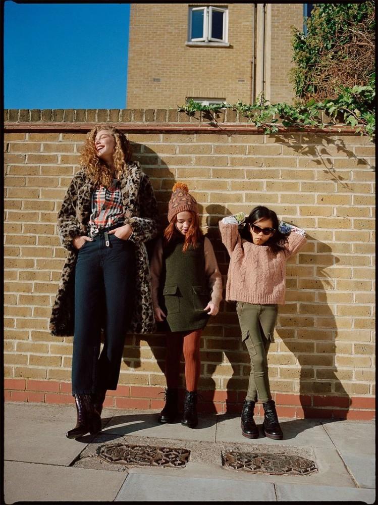 Dorit Revelis Zara Kids