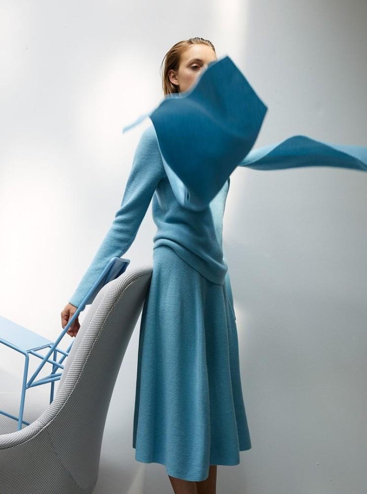 Nimue Smit Harper's Bazaar Netherlands