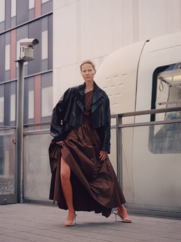 Marianne for Indie Magazine
