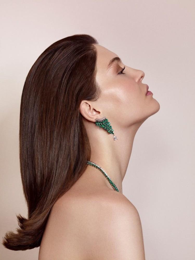 Kate Bogucharskaya for Mojeh Magazine, November 2019