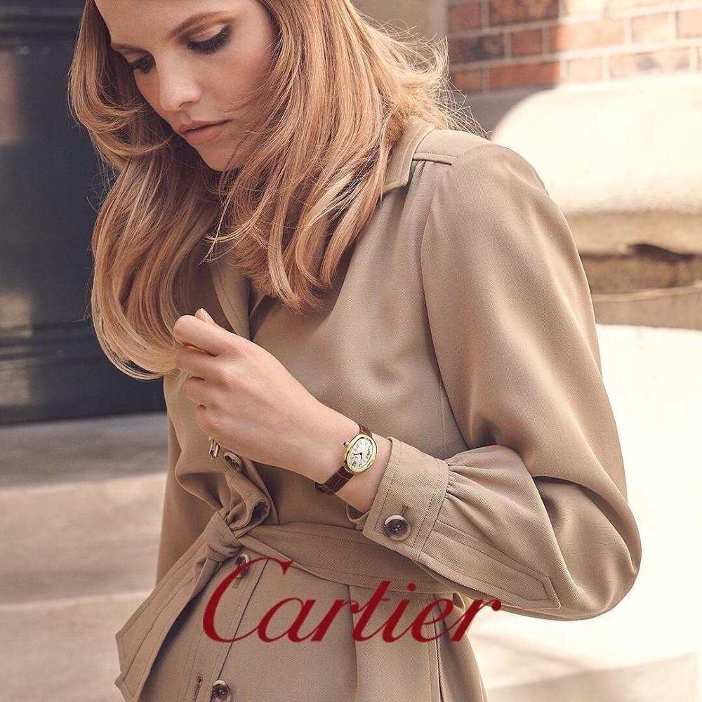 Maria Konieczna for Carties Campaign