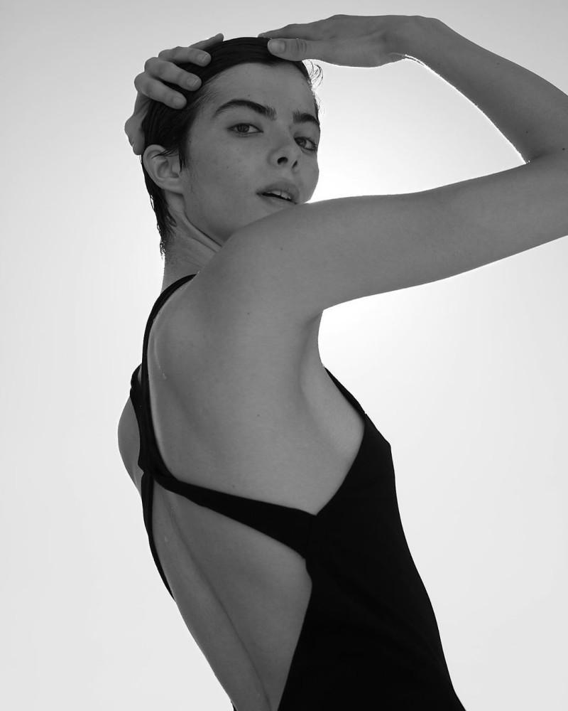 Alba Moreira by Rocio Ramos