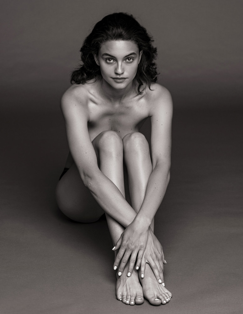 Daria Roxin by Benjamin Vingrief