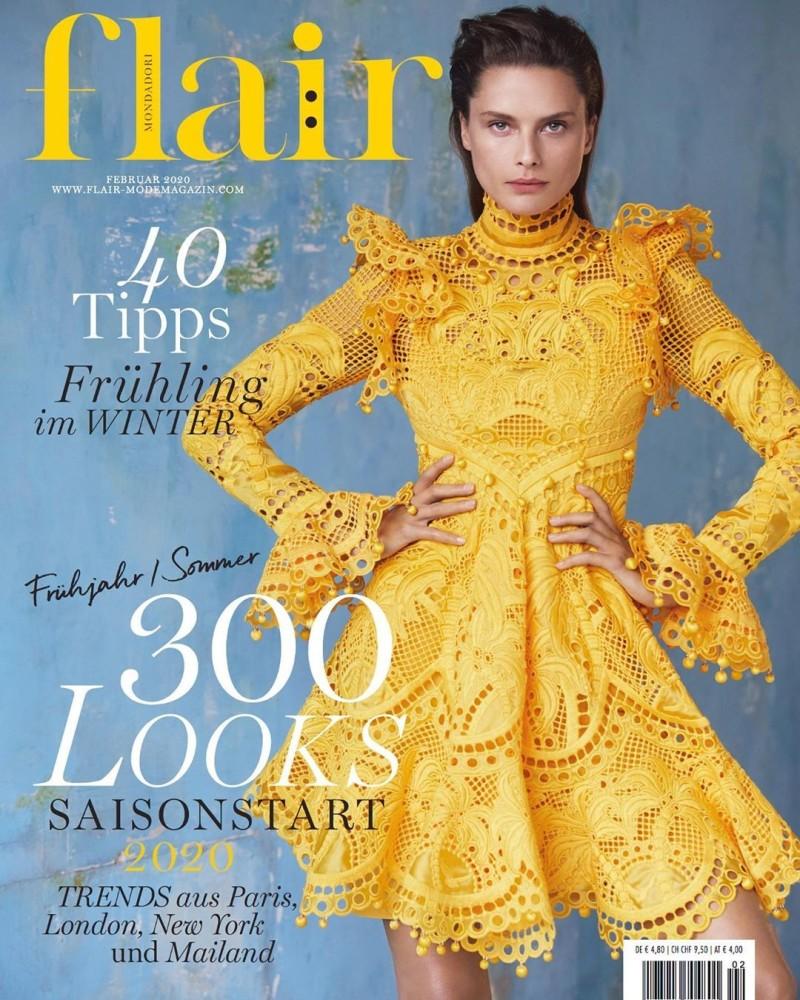 Flair magazine het Tijdschrift voor vrouwen