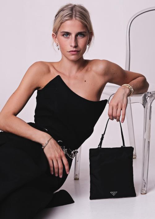 Caroline Daur by Raffaele Marone