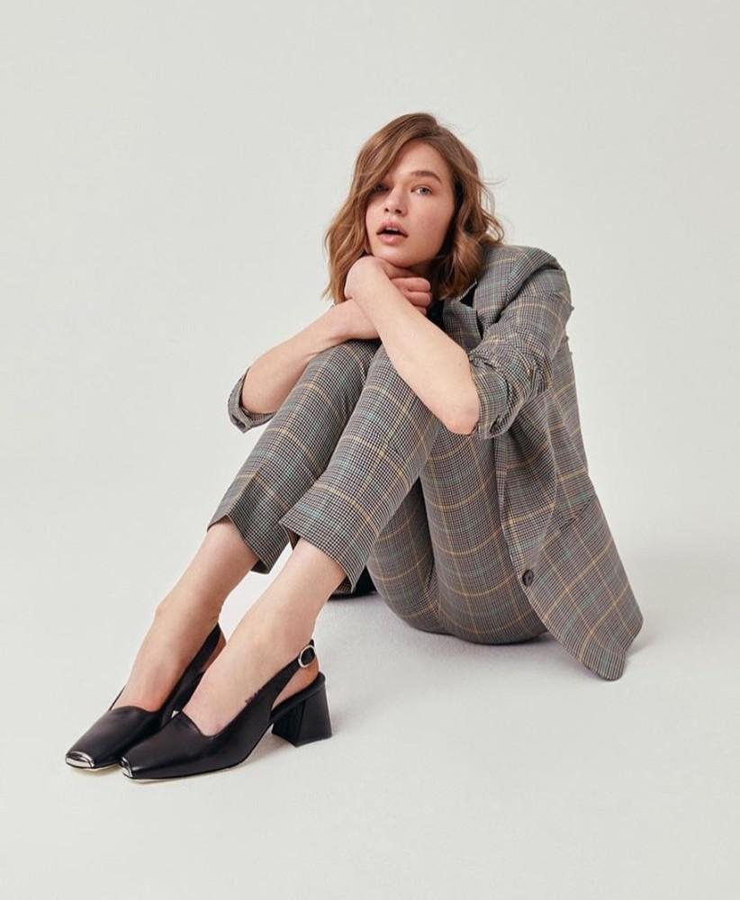 Jessica Fuhrman for Cosmopolitan UK