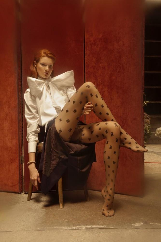 Anastasia Ivanova for Flair Magazine
