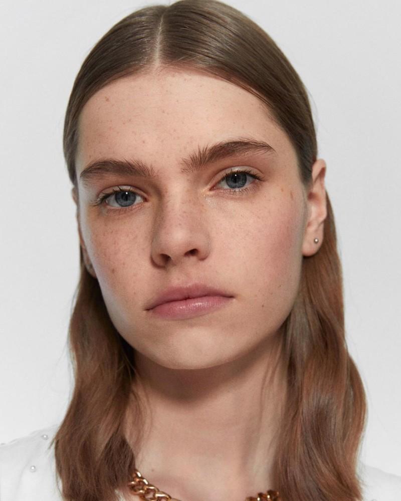 Maud Hoevelaken for Zara
