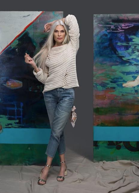 Roxanne Gould for Sarasota Magazine