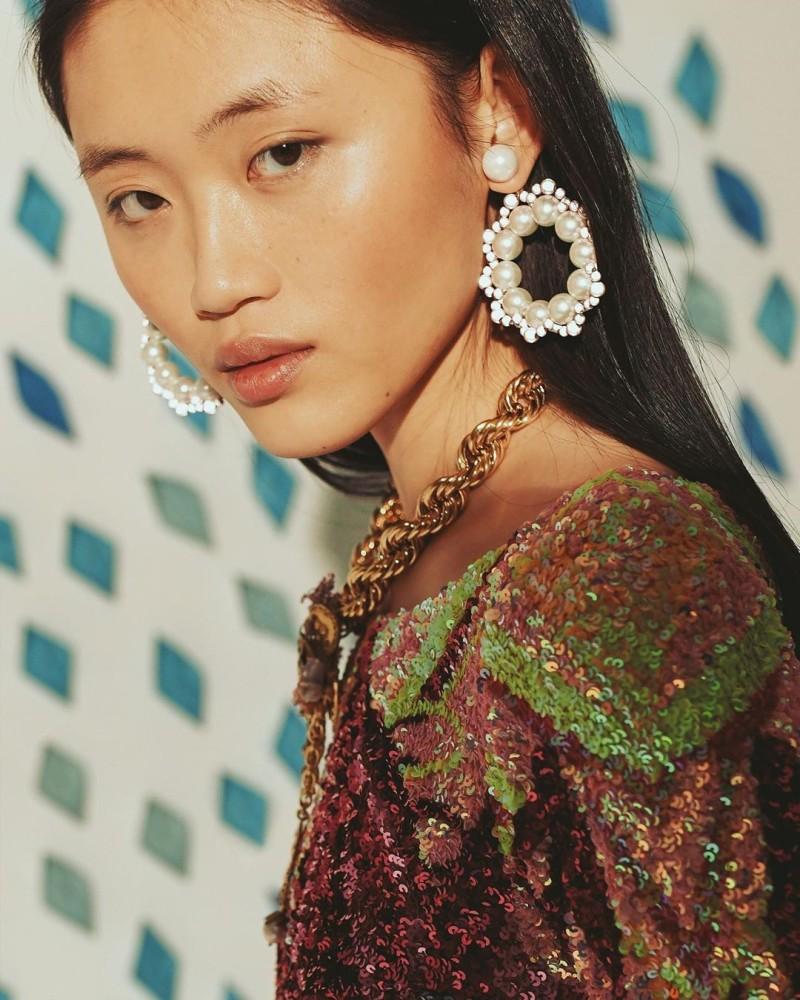 Suyu Huang for Schön! Magazine