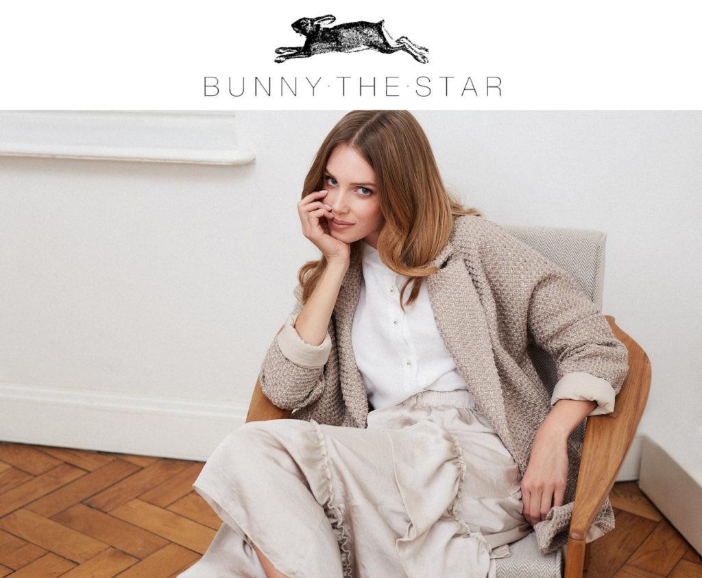 Gosia Guzowska for Bunny The Star S/S 2020