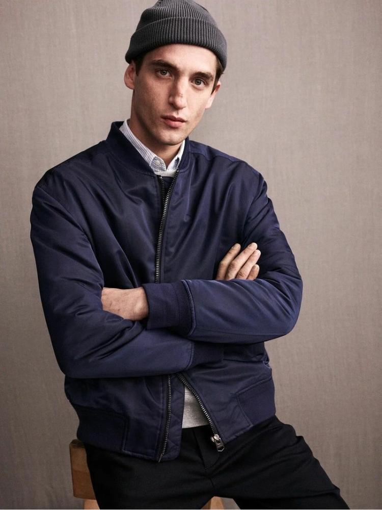 Anatol Modzelewski for Zara