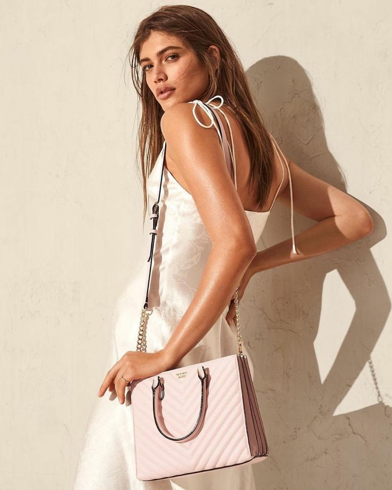 Valentina Sampaio for Victoria's Secret
