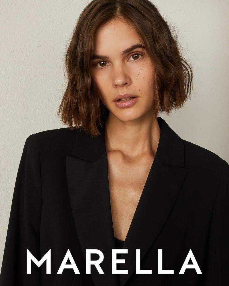 Wioletta Rudko for Marella SS21