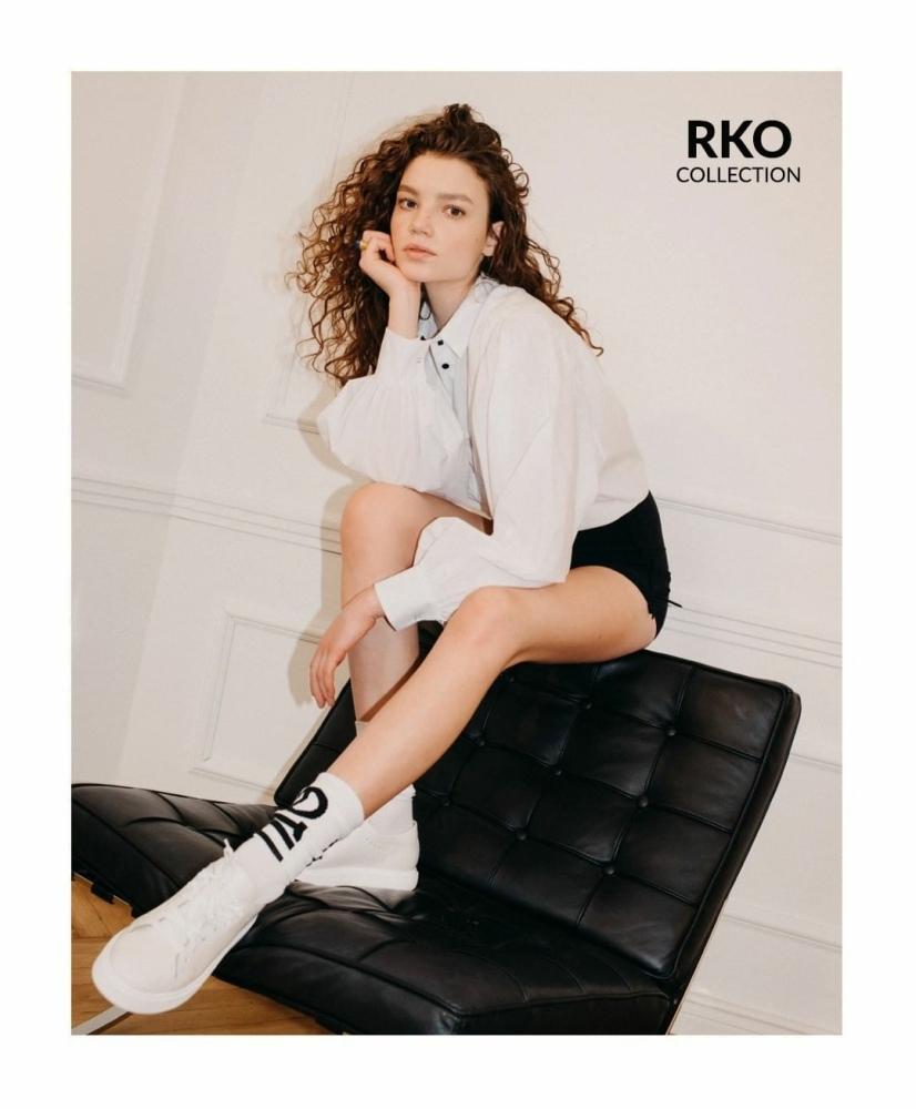 Liza Korol for RYŁKOn Campaign