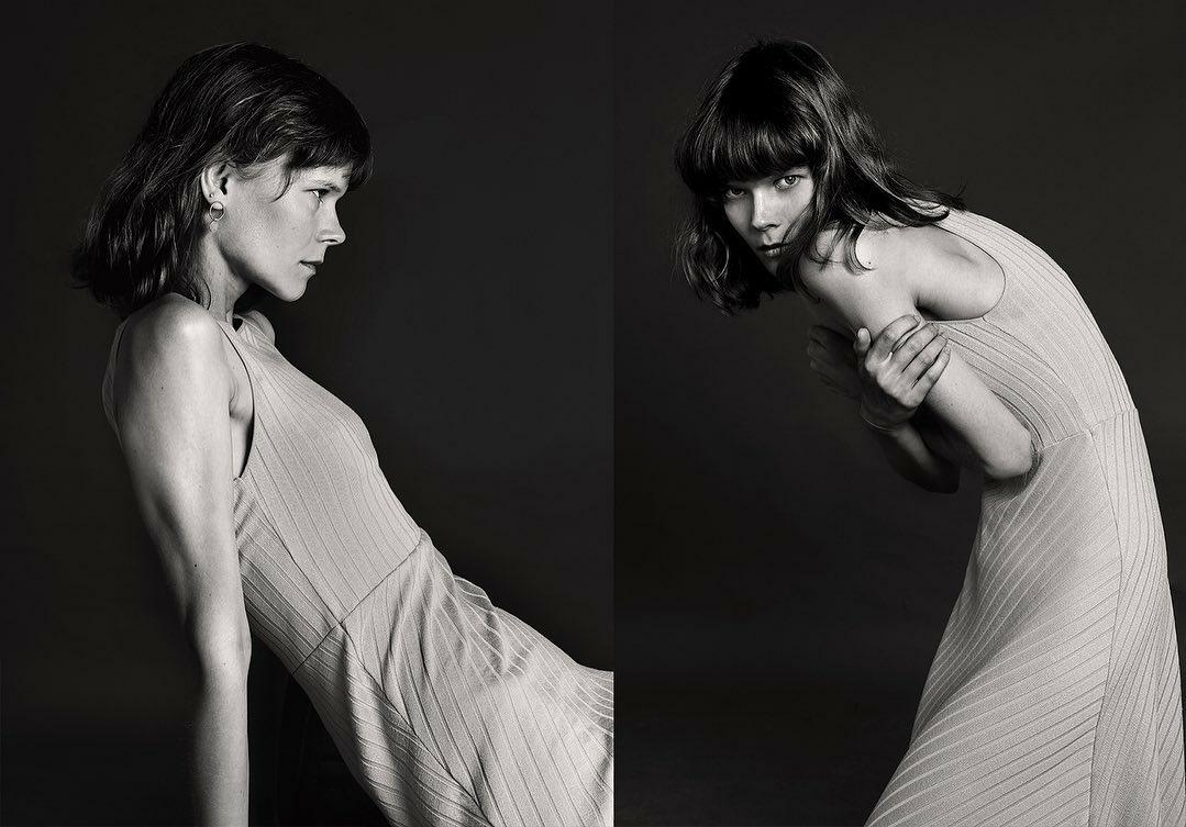 Irina Kravchenko for Prestige Magazine