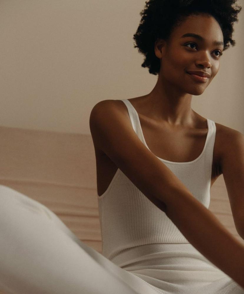 Symone Challenger for Zara