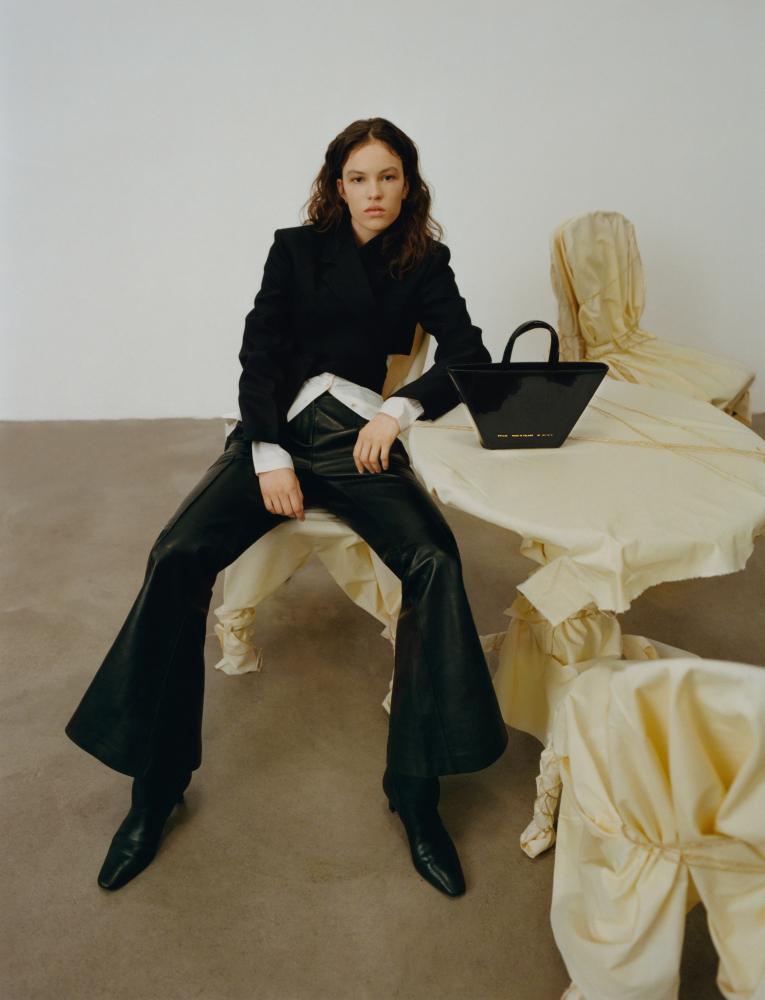 Maja Zimnoch for CHYLAK Campaign