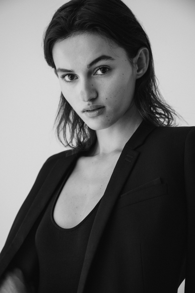 Anastasia Luzko by Danny Valentine