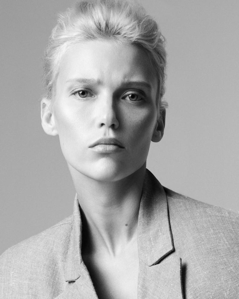 Nastya Belochkina