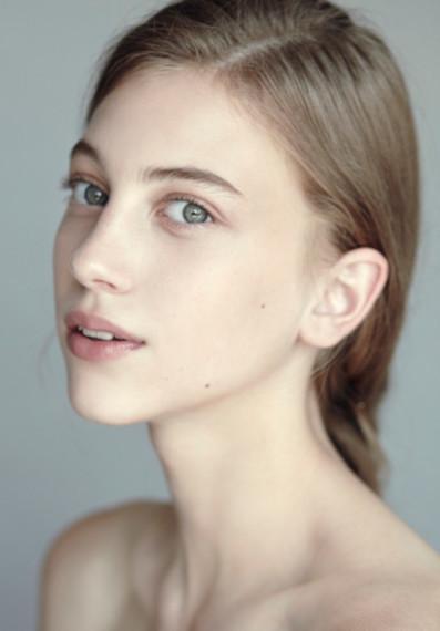 Greta Axente