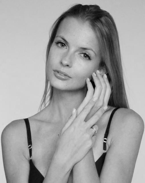 Alina Pershikova