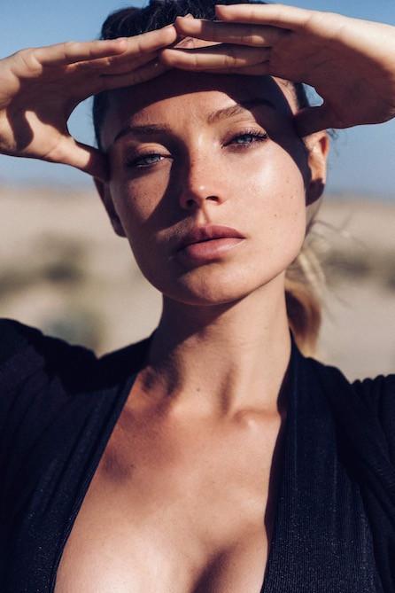 Melissa Gateau