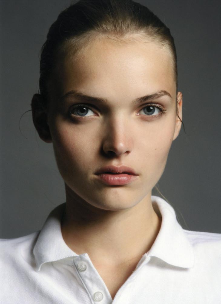 Ania Yudina