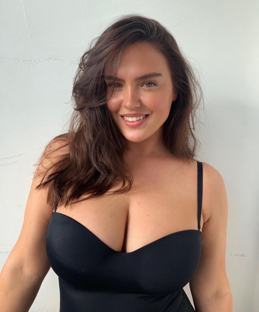 Alexandra Deynega