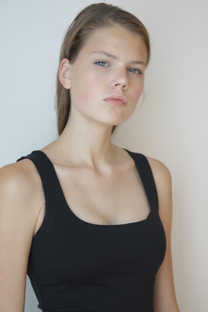Nika Korbozerova