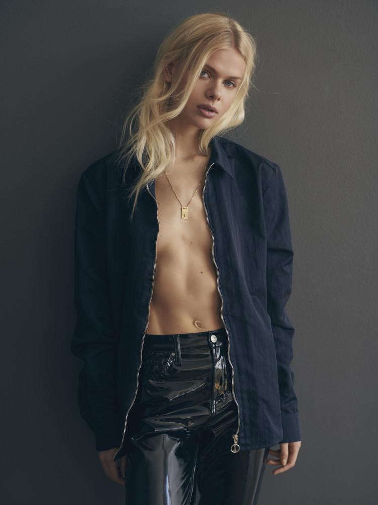 Camilla Rosendahl