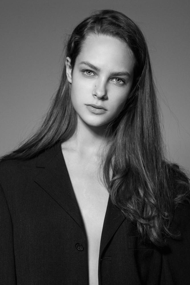 Liza Mamonova