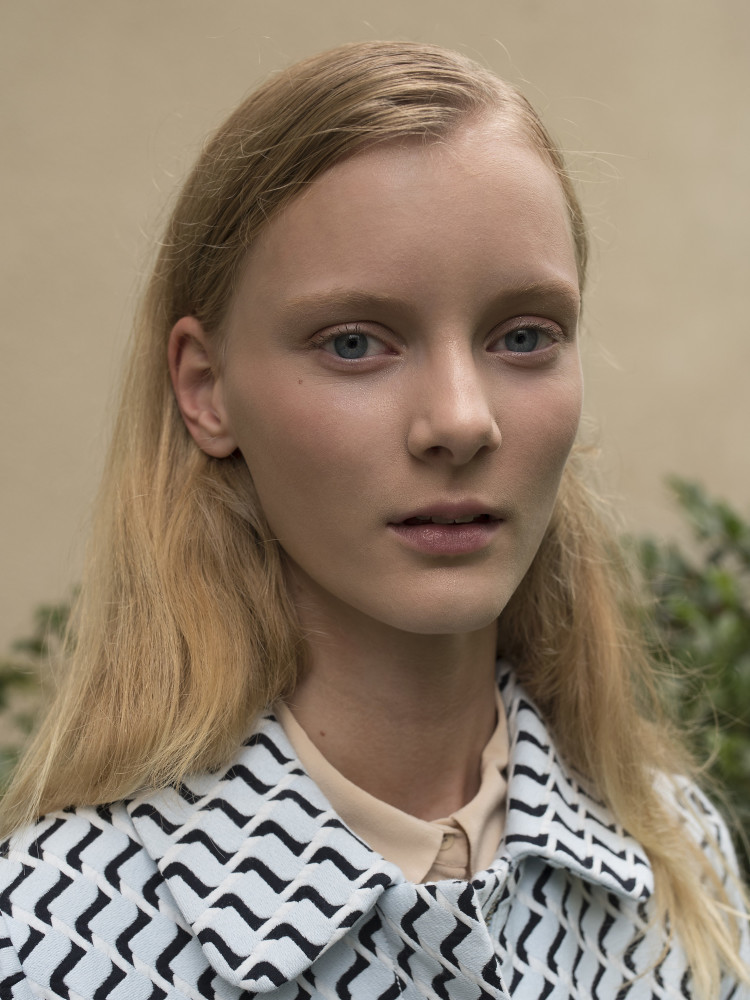 Isabell Carlberg