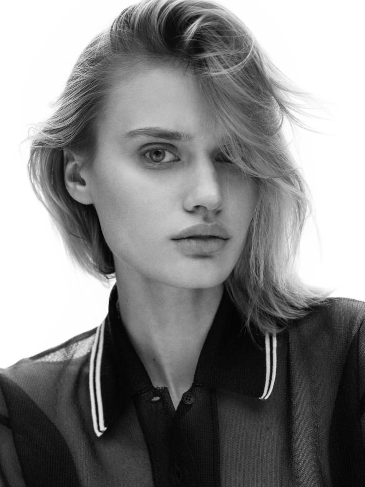 Nicole Gregorczuk