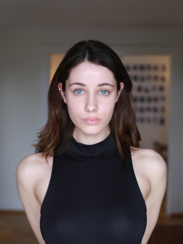 Irina Edzoeva