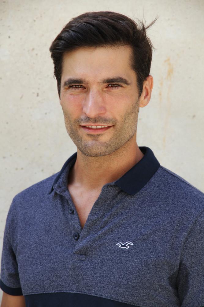 Alex Guinot
