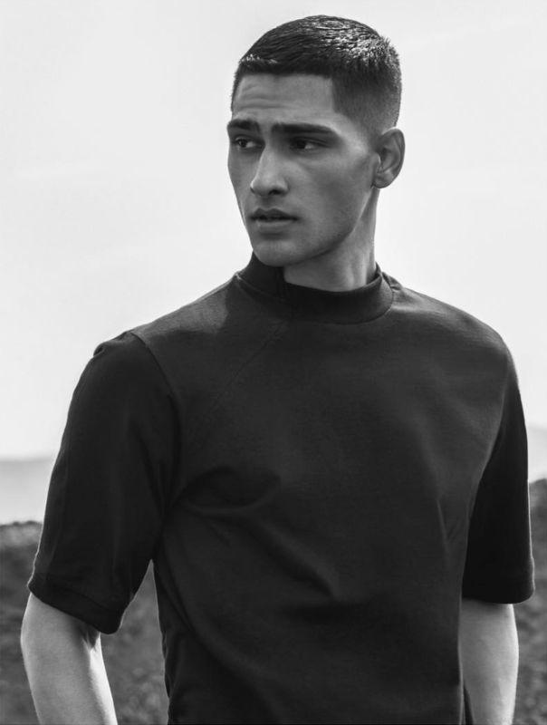 Jordan Genidogan