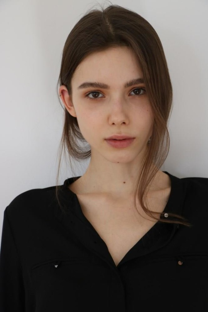 alisa i model