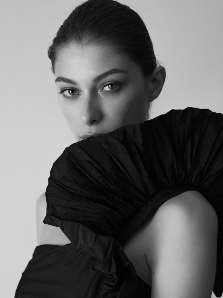 Stephanie model