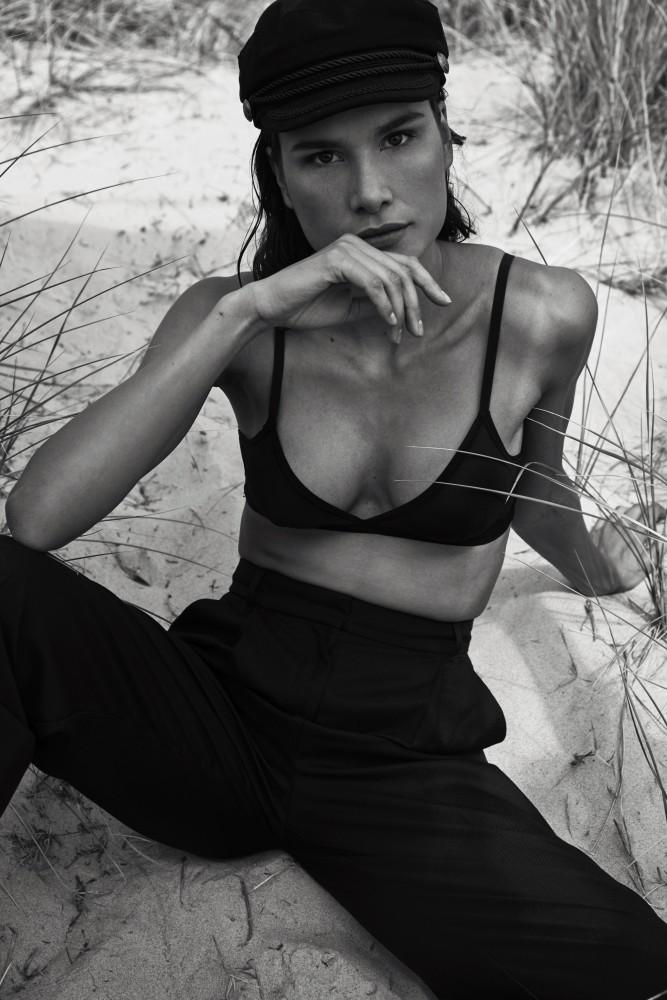 Amanda Casagrande